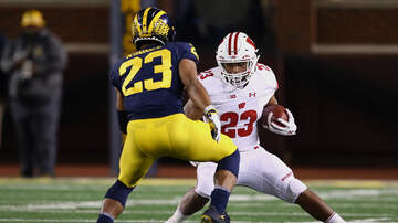 The Crossover with Ted Davis & Dan Needles - A Wisconsin-Michigan Preview From A Wolverine Perspective