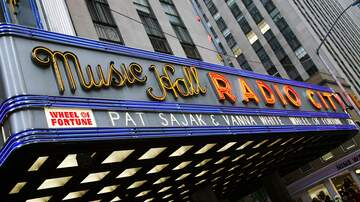 None - The Tony Awards Return to Radio City Music Hall in 2020