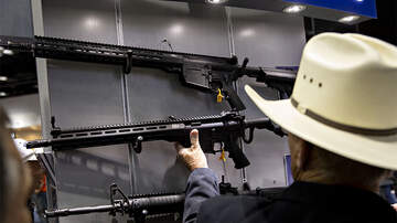 National News - Colt Suspends Production Of AR-15 Rifles For Civilians