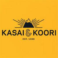 Tastings - Kasai & Koori Logo