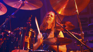 iHeartRadio Music News - TOOL's Danny Carey Expects Shorter Wait For 'Fear Inoculum' Follow-Up