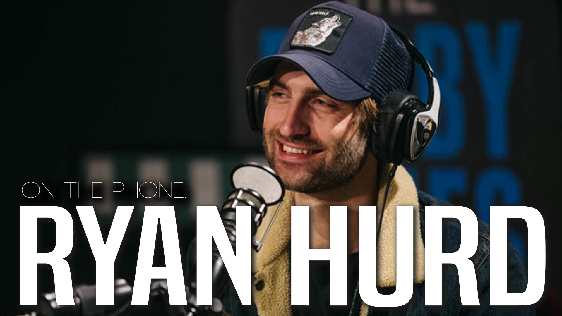 Ryan Hurd's Title Song Of EP Reminds Him Of Dating Now Wife Maren Morris