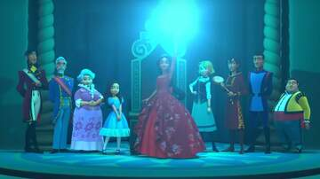 Entertainment News - Disney Will Introduce The First Jewish Princess On 'Elena of Avalor'