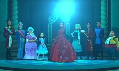 Entertainment News - Disney Will Introduce The First Jewish Princess On 'Elena of Avalor'