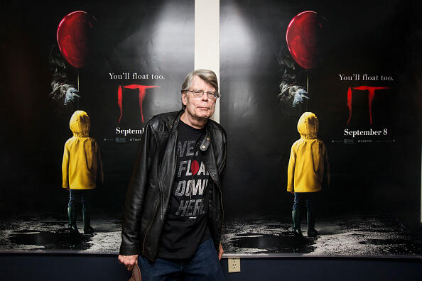 Watching 13 Stephen King Movies Can Earn You $1,300