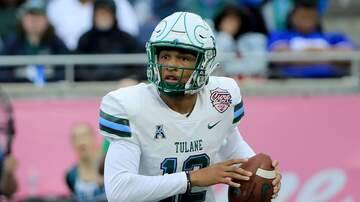 Chris Gordy - Andrew Allegretta Previews Tulane-Houston