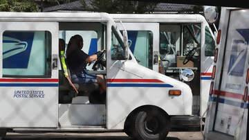 Florida News - Sarasota Mail Facility Struck by Lightning