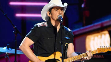 Headlines - Brad Paisley Heads To Primetime TV
