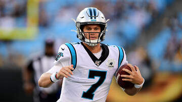 The Freaks with Kenny & Crash - Will Panthers QB Kyle Allen make the Cardinals road to victory tougher?