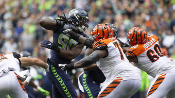 Seattle Seahawks - Jadeveon Clowney still adapting to new situation with Seahawks