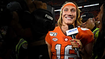 Straight Outta Vegas with RJ Bell - Are We Vastly Overrating Clemson Quarterback Trevor Lawrence?