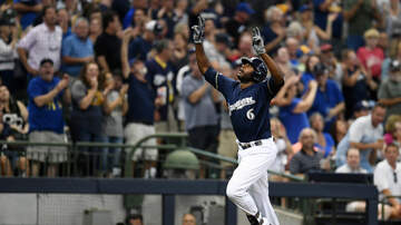 Brewers - Brewers bounce back to defeat Padres 5-1 Thursday afternoon