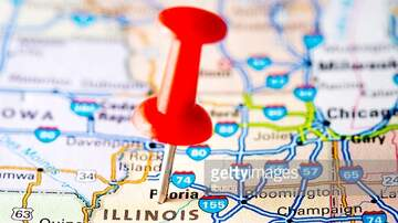 Sonya Blakey - STUDY: Illinois ranked 24th happiest state in the United States