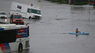Local Houston & Texas News - Imelda could bring more rain to Houston today; 1-3 inches possible