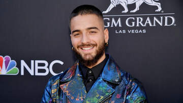 Patty Rodriguez - Maluma Gets Candid About the Pressure He's Felt to Sing in English