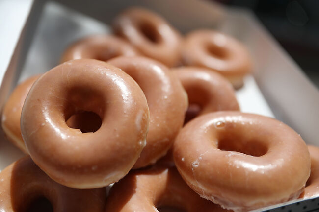 Krispy Kreme Doughnuts Acquired By JAB Holding Co For $1.35 Billion