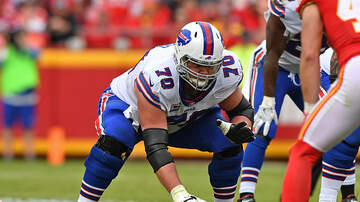Mo Egger - ESPN1530 On Demand: Former Buffalo Bill, And Elder Panther, Eric Wood.