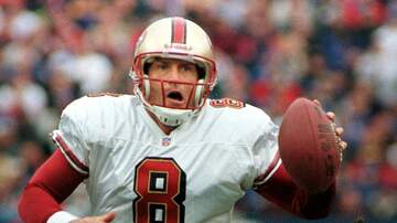 Mike 'Lubie' Lubitz - Lubie's Law: Steve Young Fully Embracing Hypocrisy!
