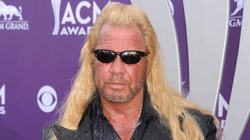 iHeartRadio Music News - Dog The Bounty Hunter Breaks Silence Following Heart Emergency