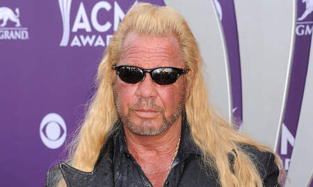 Entertainment News - Dog The Bounty Hunter Breaks Silence Following Heart Emergency
