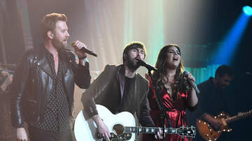 Ric Rush - Lady Antebellum's upcoming album 'Ocean' will feature Little Big Town