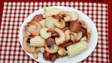 Ric Rush - And the Best Signature Food in South Carolina is...