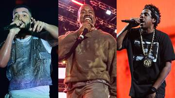 iHeartRadio Music News - Kanye West Beats Jay-Z & More On Forbes' Highest-Paid Hip-Hop Acts Of 2019
