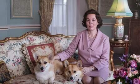 Entertainment News - 'The Crown' Season 3 Trailer Shows Olivia Colman As Queen Elizabeth II