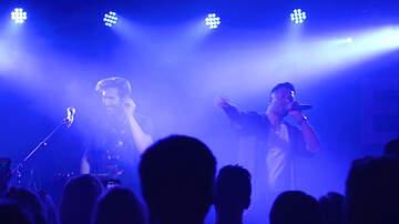 iHeartRadio Live - iHeartRadio LIVE and Verizon Bring You The Score in Denver