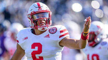 Nebraska Football News - Nebraska Holds On For First Big 10 Win Of The Season