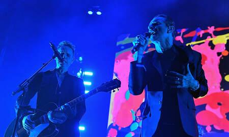 Martha Quinn - New Depeche Mode Documentary Announced