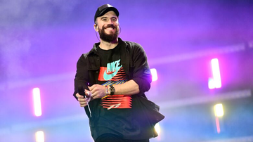 Music News - Sam Hunt Debuts Brand-New Song 'Sinning With You'