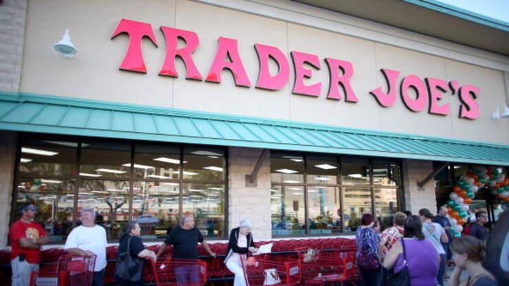 Trader Joe's Recalling Gluten-Free Halibut