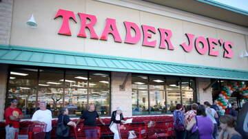 Jim Dorman - Trader Joes In Bradley Fair Officially Has An Open Date