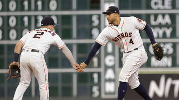 image for Matthews: Astros The Favorites To Win The World Series