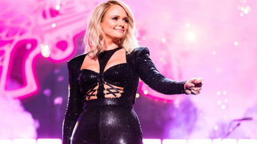 iHeartCountry - Miranda Lambert Announces 'Wildcard Tour' With Cody Johnson, LANCO And More