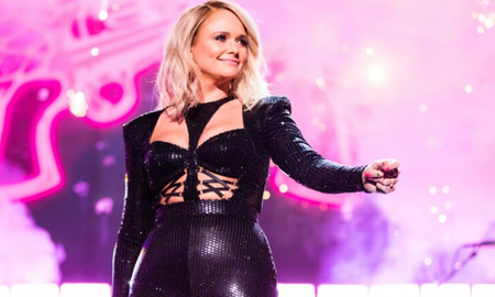 Music News - Miranda Lambert Announces 'Wildcard Tour' With Cody Johnson, LANCO And More