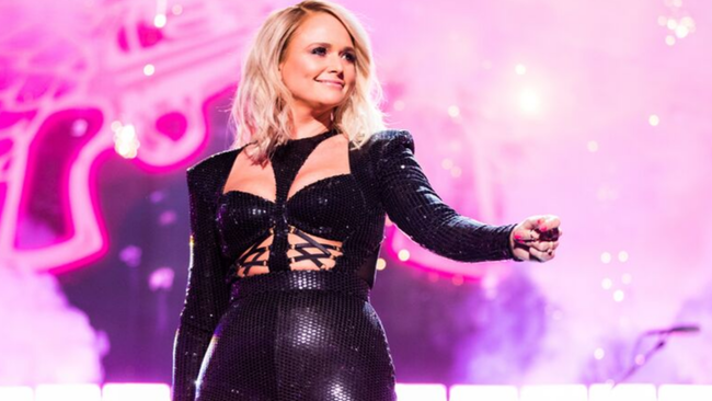 Miranda Lambert Announces 'Wildcard Tour' With Cody Johnson, LANCO And More