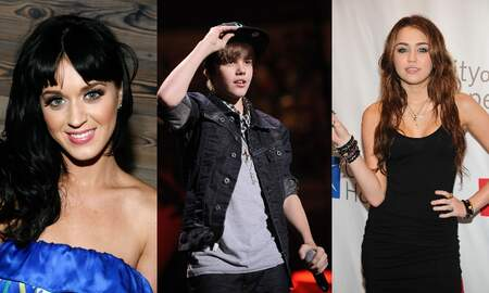 Trending - 15 Songs You Probably Forgot About That Turn 10 This Year