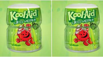 Suzette - Kool-Aid Now Has An Area 51 Flavor For All Those Alien Enthusiasts