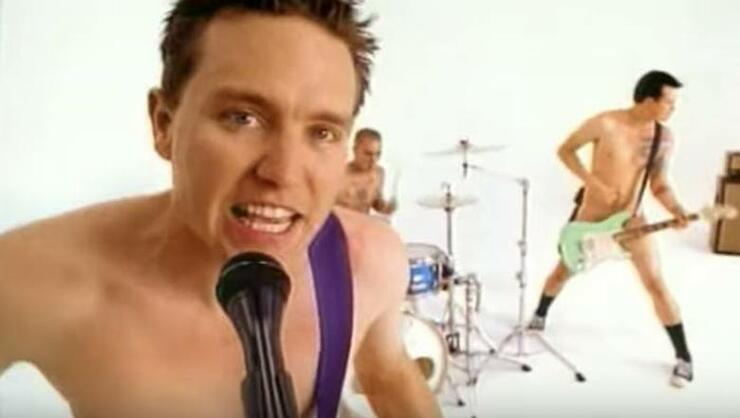 9 Most Iconic Blink-182 Music Videos Of All Time   iHeartRadio
