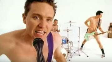 iHeartRadio Music News - 9 Most Iconic Blink-182 Music Videos Of All Time