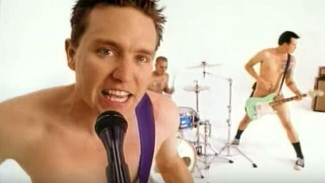 9 Most Iconic Blink-182 Music Videos Of All Time