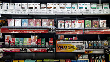 National News - Walmart Will Stop Selling E-Cigarettes In Wake Of Vaping Related Deaths