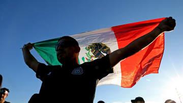 Orlando Mix - La Selección Mexicana Sera Expulsada De Un Torneo Por El Famoso Grito