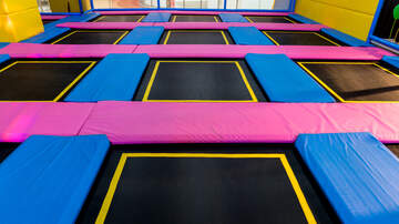 Robin - Nashville is Home to the Best Trampoline Park