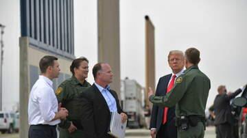 Local Houston & Texas News - Trump's Wall Under Construction in Texas