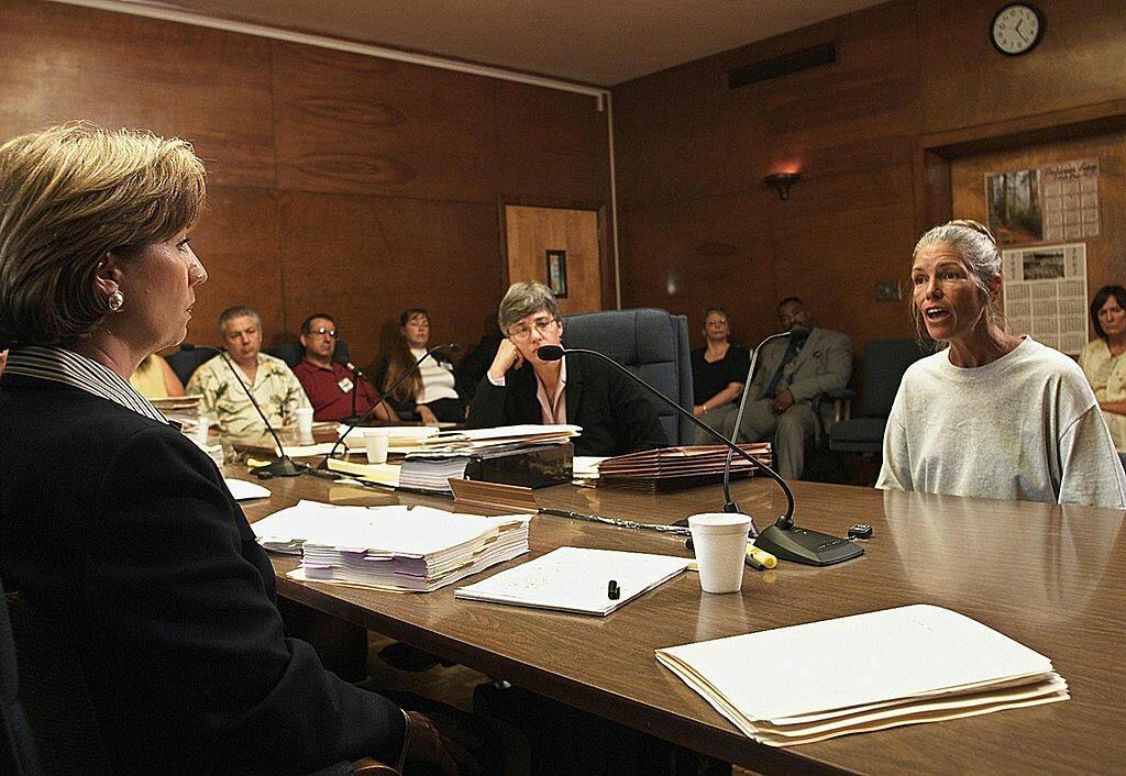CA Appeals Court Rejects Release Bid by Ex-Manson Follower Van Houten