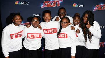 Dr Darrius - BREAKING: Detroit Youth Choir Gets $1M Endowment Fund
