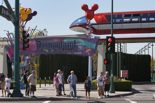 Disney Restructuring To Bring Layoffs